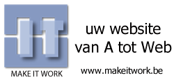 Make IT Work Webdesign